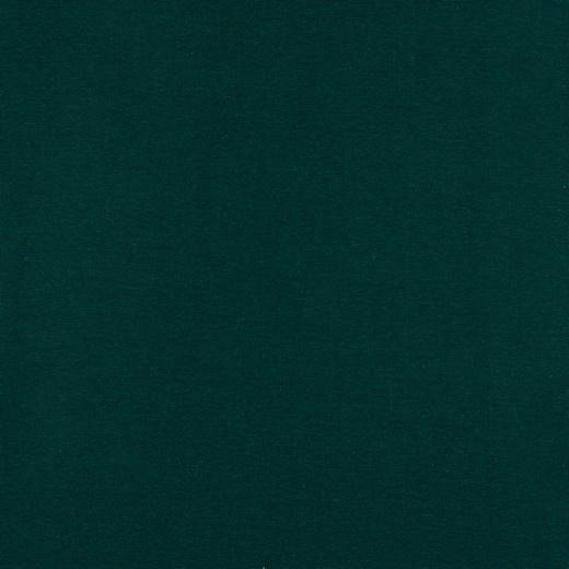 Boordstof - GOTS - Dark Green -  013
