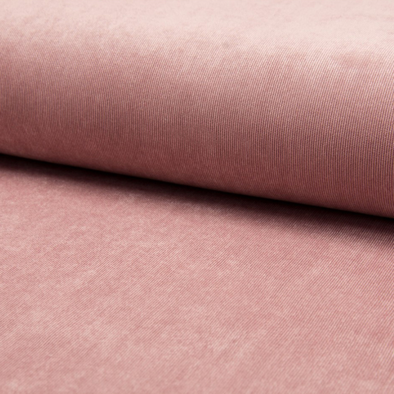 Ribcord stretch 3% | Old Rose - 134