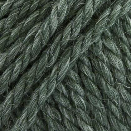ONION | Organic Wool + Nettles no. 6 | 606 - Flessegroen