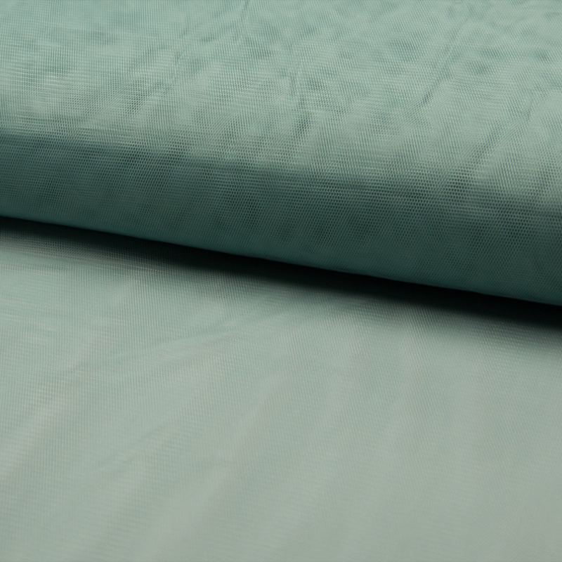 Soft Tulle | dusty Mint