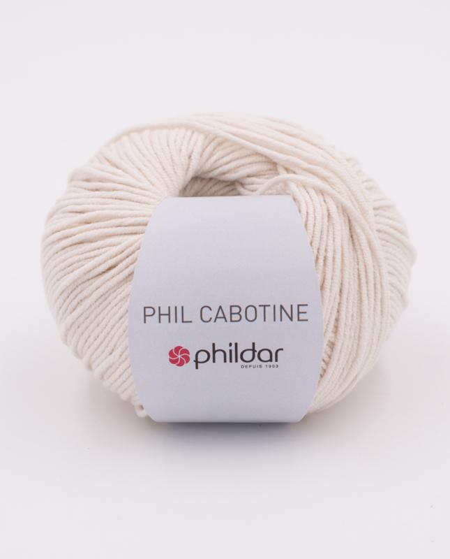 Phil CABOTINE  | Mastic