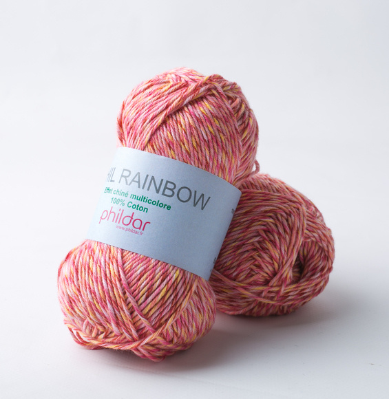 Phil Rainbow | Pivoine