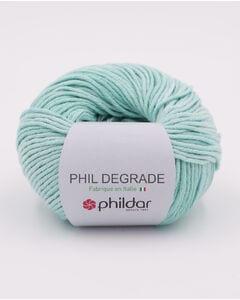 Phil Degrade | Menthe