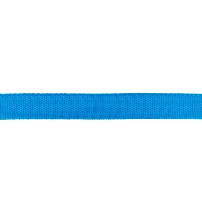 Tassenband Polypropylene | Aqua -  25mm