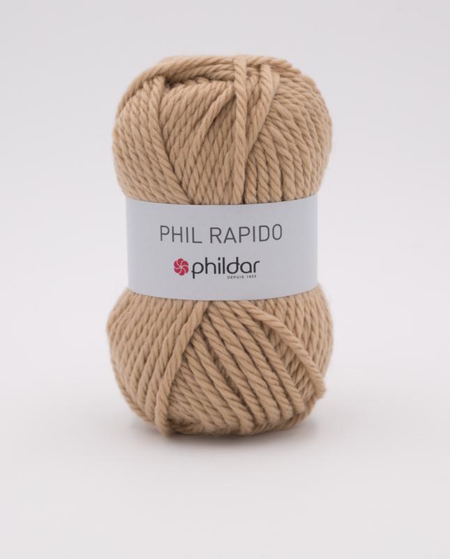 Phil Rapido   Chamois*