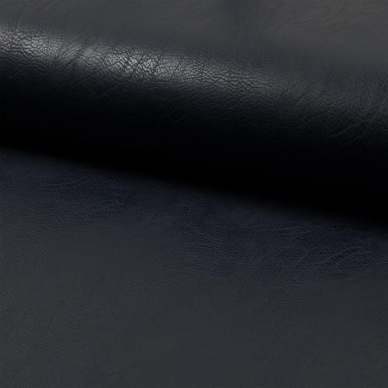 Vintage Leather  | Navy