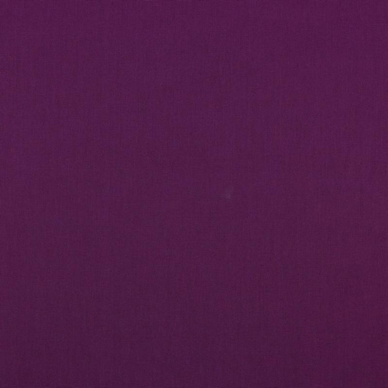 katoen uni |  052 | dark purple