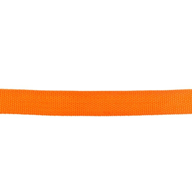 Tassenband Polypropylene | Oranje -  25mm
