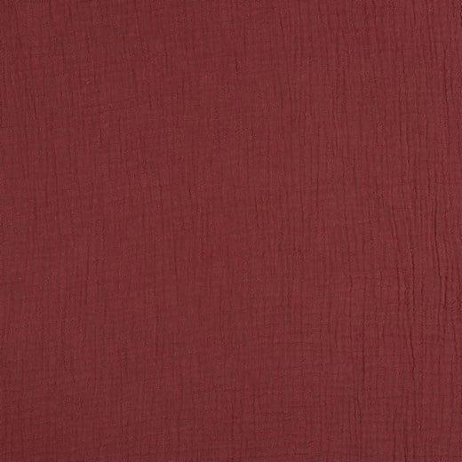 Double Gauze|  Baby Cotton- 03959.034 | Rouge