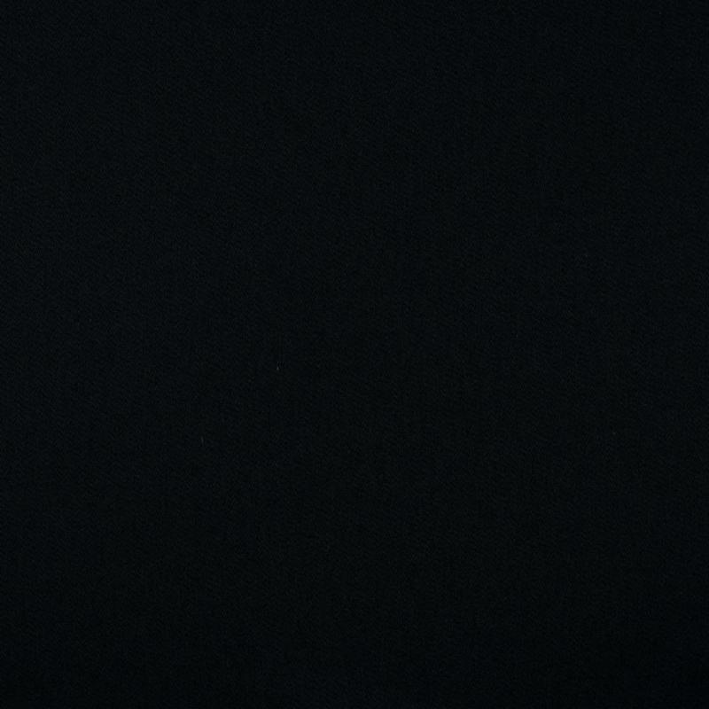Cotton Satin Spandex | Black | 5900.001