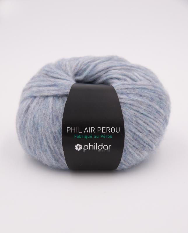 Phil Air Perou   Jeans