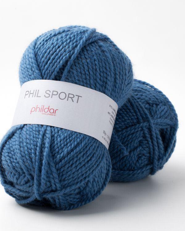 Phil Sport | Navy
