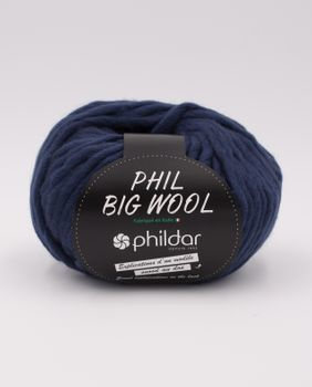Phil Big wool | Nuit