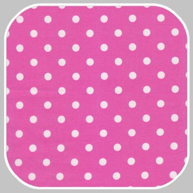 katoen Dot | S | cyclaam