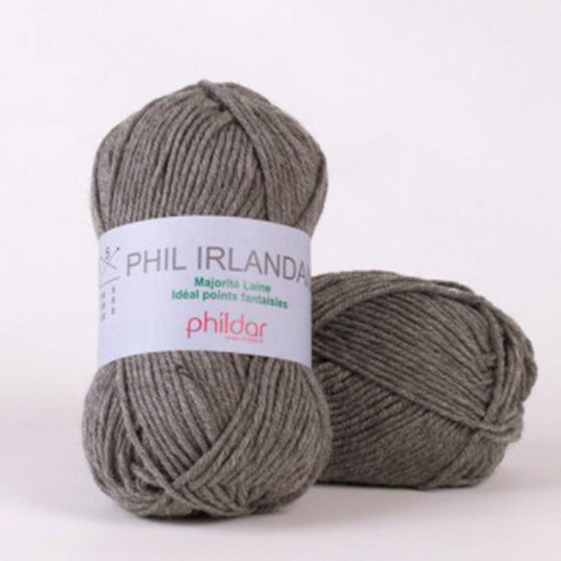 Phil Irlandais   Acier