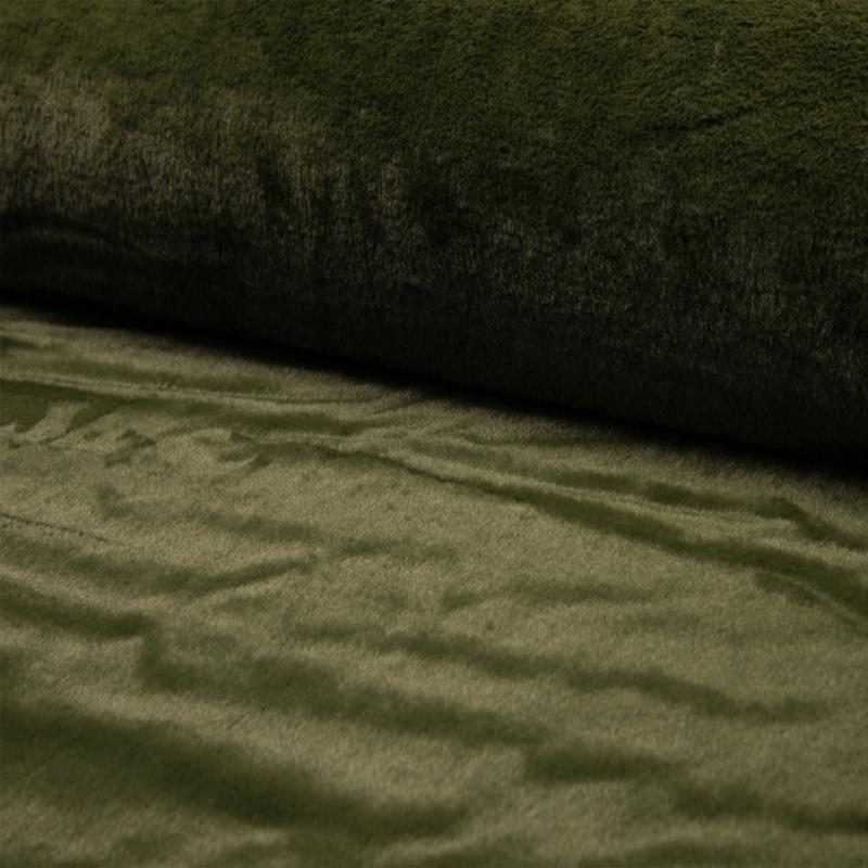 Fur Castorini | Khaki - 027