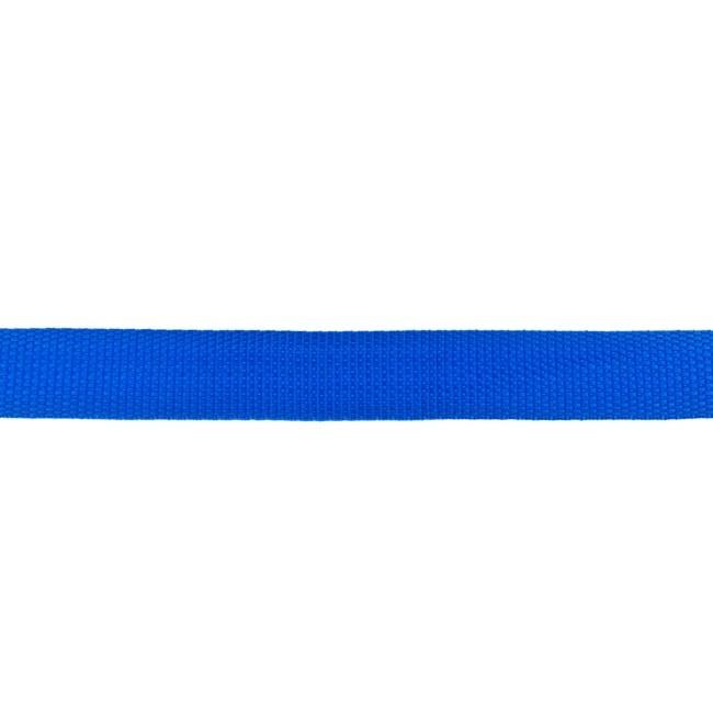 Tassenband Polypropylene | Kobalt  -  25mm