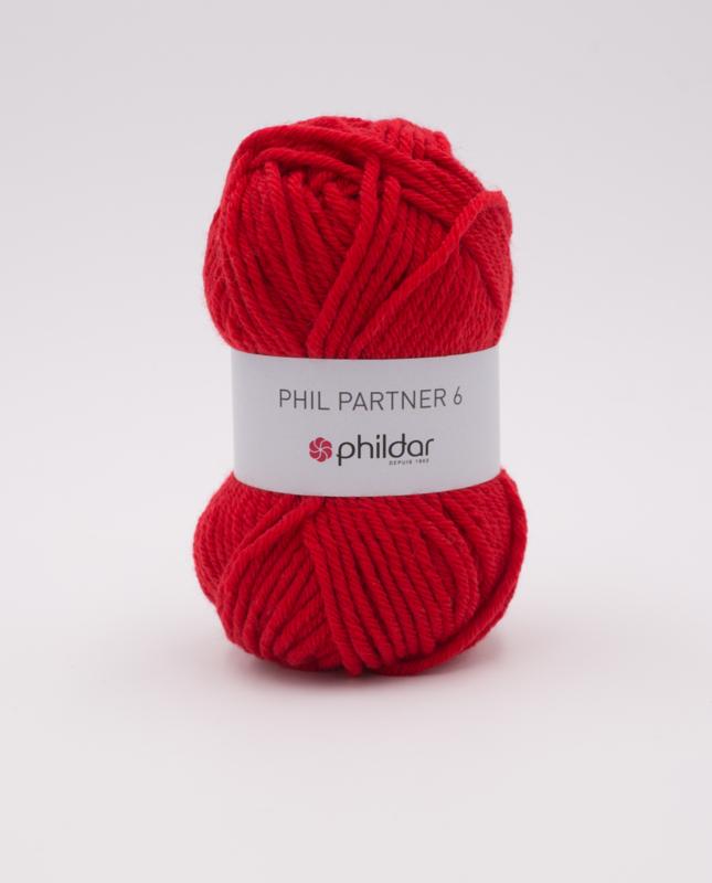 Partner 6 | Rouge