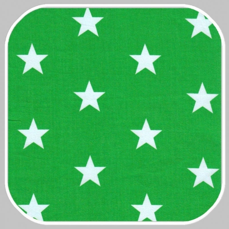 ster    M   hard groen