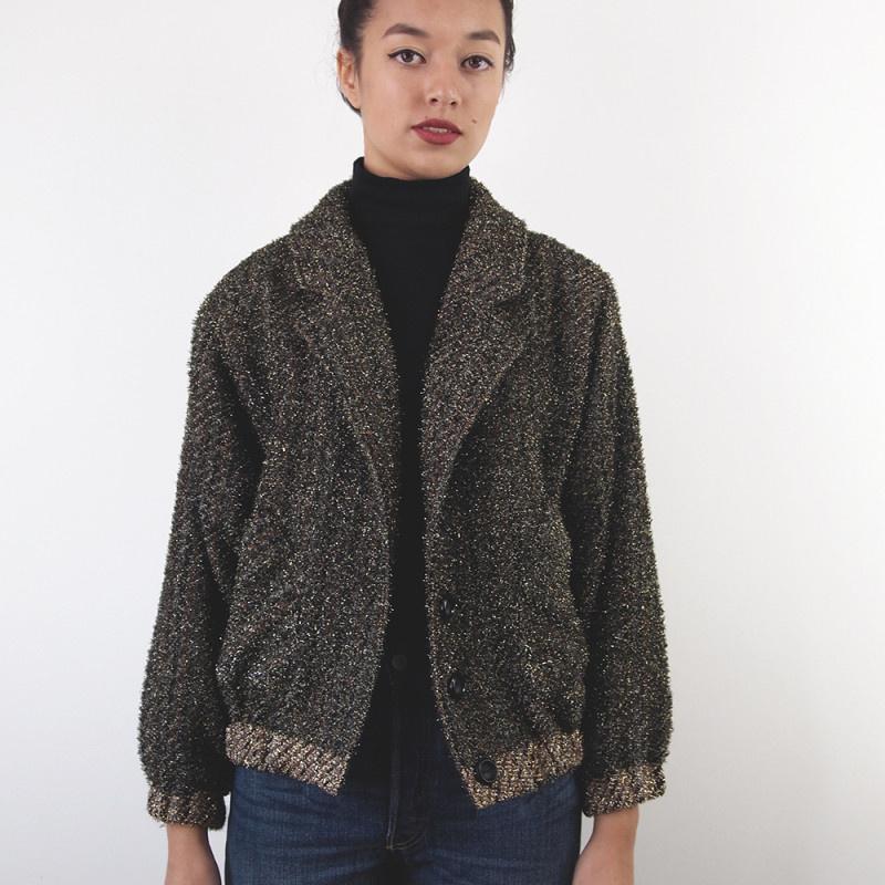 Republique du Chiffon   Yeta Jacket   Engelstalig