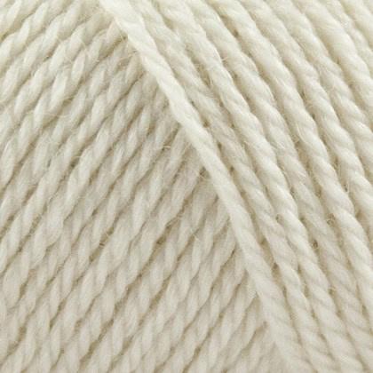 ONION   Organic Wool + Nettles no. 4   801 - off white