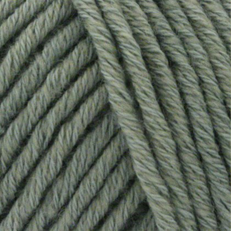 ONION   Organic Cotton + Merino Wool   705 - grijsgroen