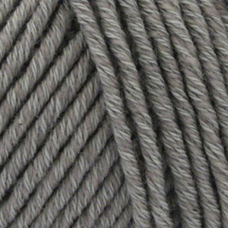 ONION   Organic Cotton + Merino Wool   709 - lichtgrijs