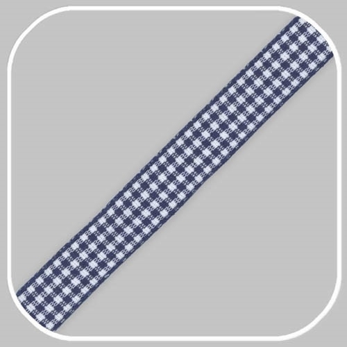 10mm / donker blauw