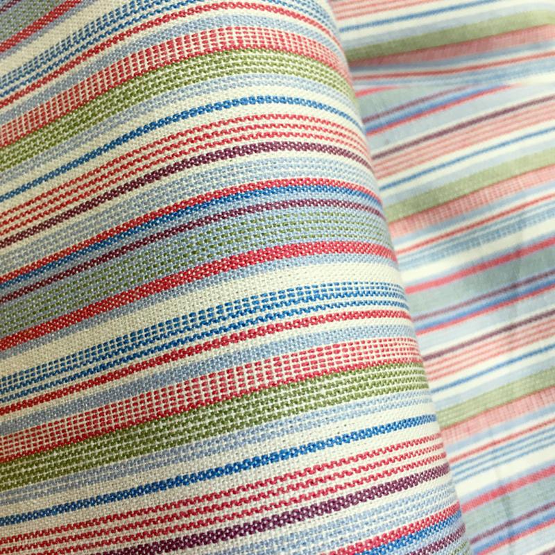Jeans - Denim | OshKosh - Stripe Green - Blue - Red