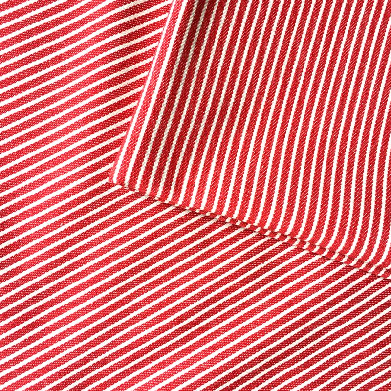 Jeans - Denim | OshKosh - Stripe Red