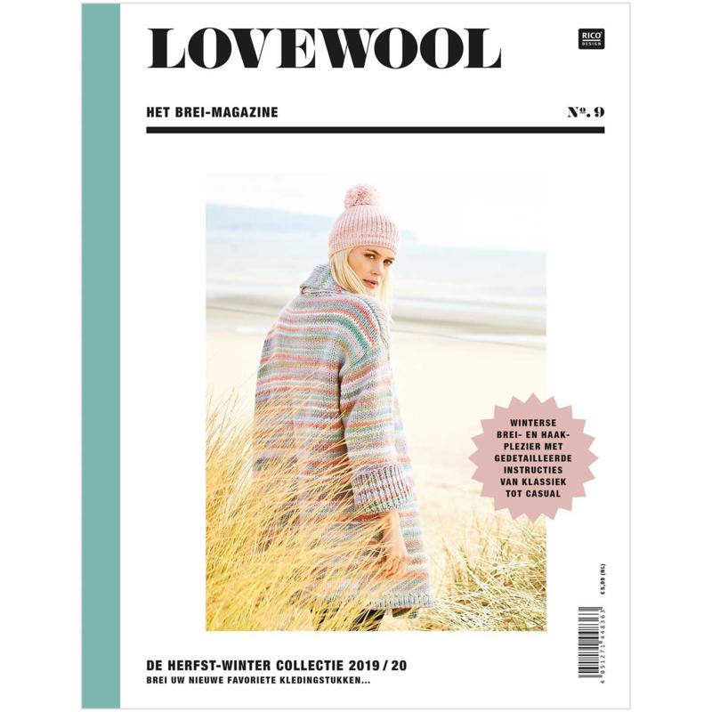 LoveWool - Rico Design