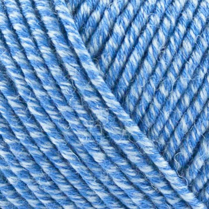 ONION | Organic Cotton + Merino Wool | 730 - hemelsblauw