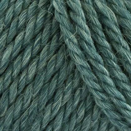 ONION | Organic Wool + Nettles no. 6 | 608 - Petrol