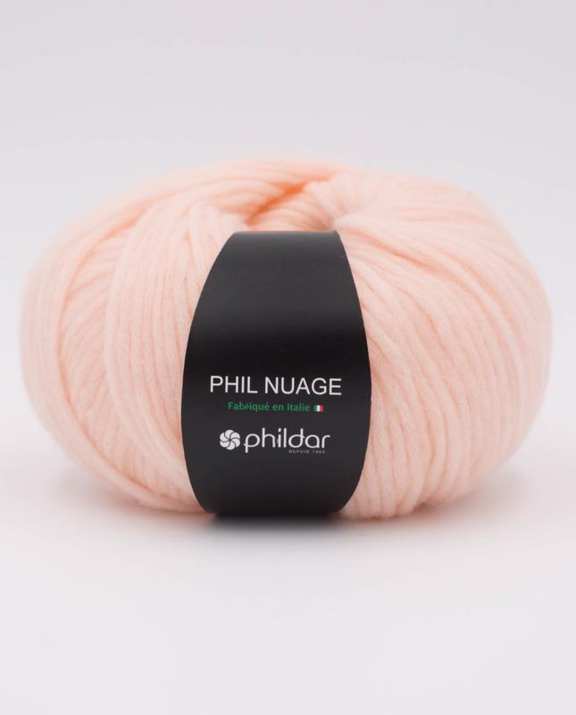 Phil Nuage   Poudre