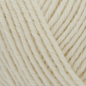 ONION | Tussah Silk  + Merino | 201 Off White
