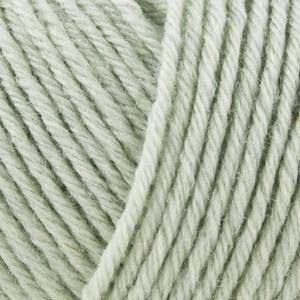 ONION | Tussah Silk  + Merino | 221 Licht Mintgroen