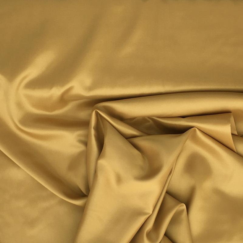 Voering Barona   Acetaat - Ochre - Gold 5000
