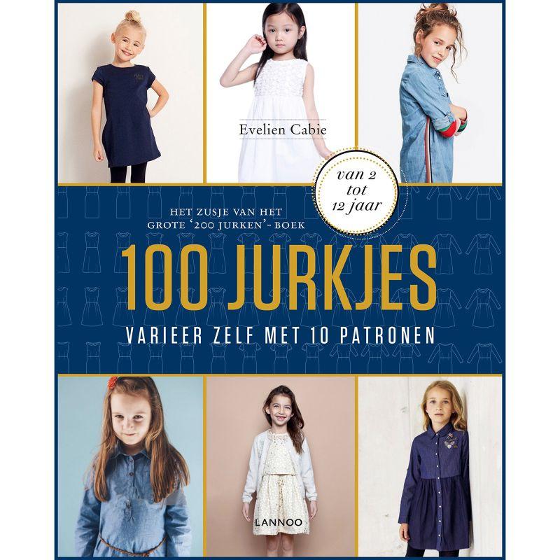 La Maison Victor |  100 jurkjes