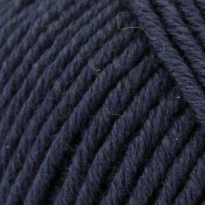 ONION | Organic Cotton + Merino Wool | 706 - Marineblauw