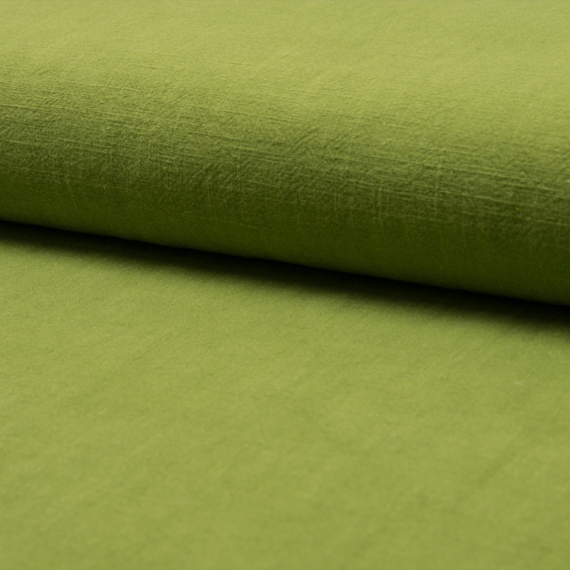 Linnen Stonewashed | Lime 024