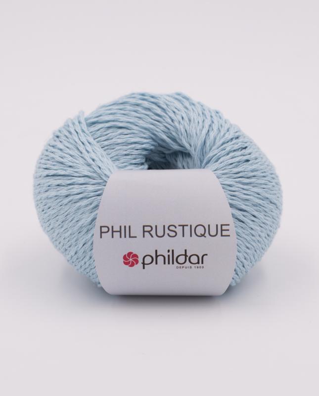 Phil Rustique   Azur