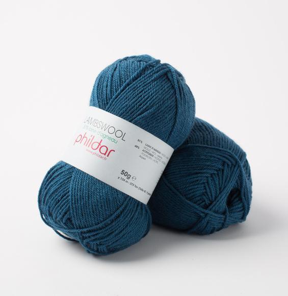 Phil Lambswool | Amiral*