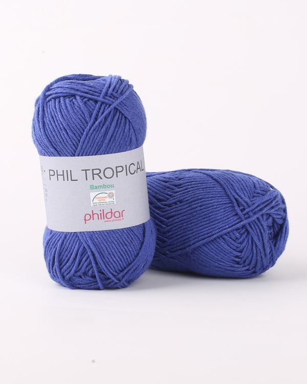 Phil Tropical   Outremer