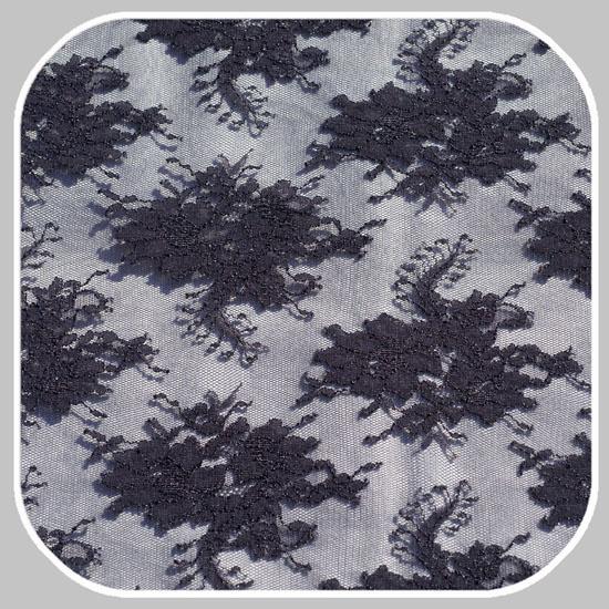 kant-bloem   •  donkerblauw