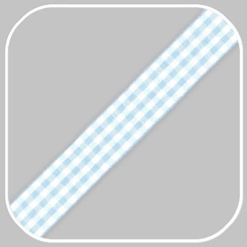 15mm / licht blauw