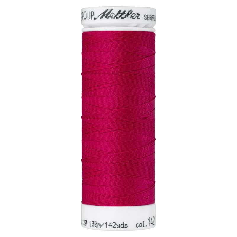 Seraflex - Elastisch garen - kleur 1421 - Fuchsia