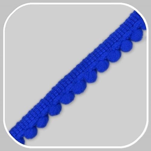 minibolletjesband koningsblauw