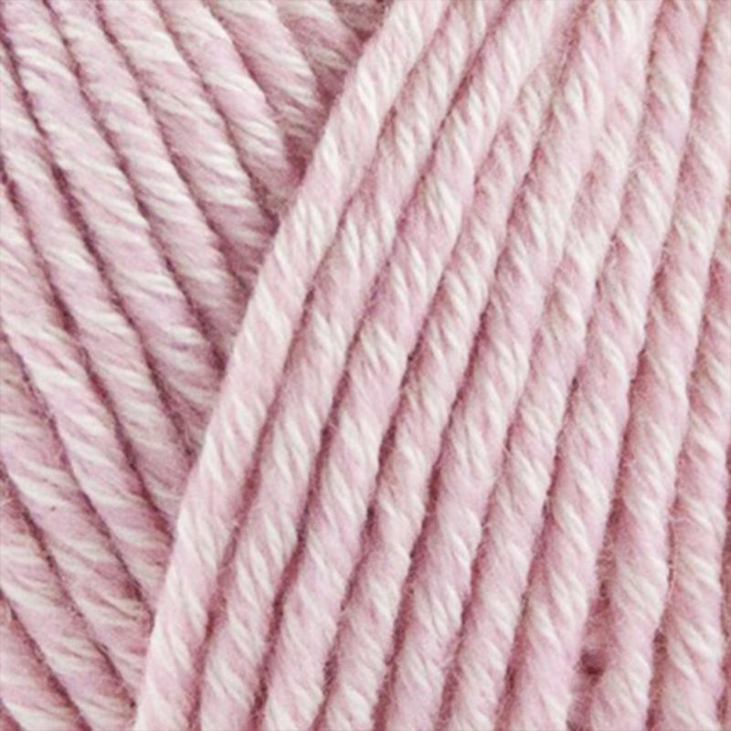 ONION | Organic Cotton + Merino Wool | 724 - lichtroze