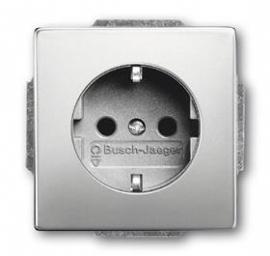 ABB Busch-Jaeger wandcontactdoos - 20 euc-866