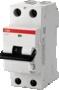 ABB aardlekautomaat 2P B16A 30mA